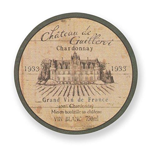 French Chardonnay - 2