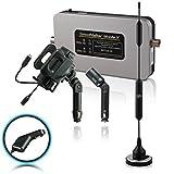 Smoothtalker Mobile X 30dB Kit w/Plug-In CLA Power