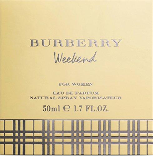 BURBERRY Weekend Eau De Parfum for Women, 1.7 Fl. oz.