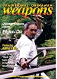 Traditional Okinawan Weapons - d