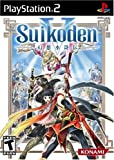 Suikoden V - PlayStation 2