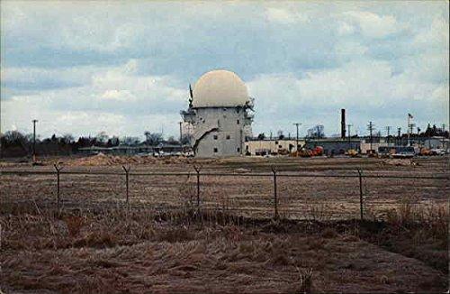 Radar Station - 7