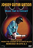 Music Hall In Concert: Live Concert From The Legend Of Rythm & Blues