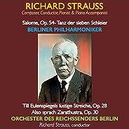 Till Eulenspiegels lustige Streiche, Op.28, IRS 106