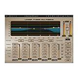 Waves Linear Phase Multiband Compressor | Multiband Compressor Plugin Software Download Only
