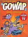 Le Gowap, tome 2 : Tempête domestique par Ridel