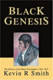 Black Genesis, Kevin Smith, 0595288847