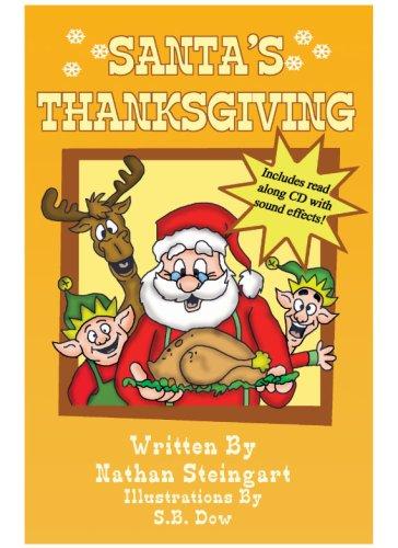 Santa's Thanksgiving pdf epub