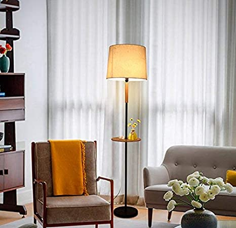 Amazon.com: GUI Home Floor Lamp, Floor-Standing Reading Led ...
