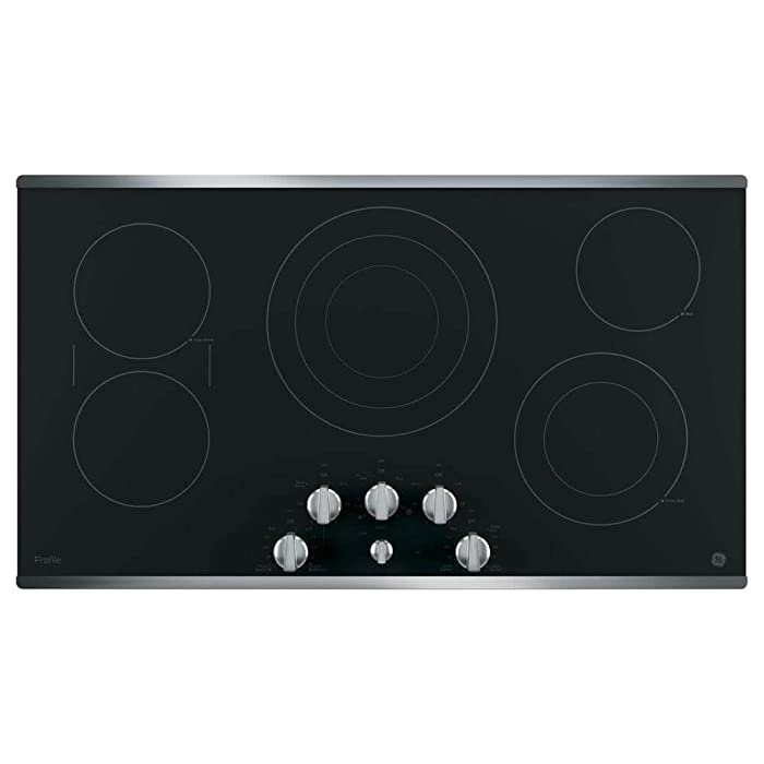 Top 10 Gas Cooktop Kitchenaid