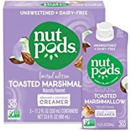 nutpods Toasted Marshmallow (3-pack)