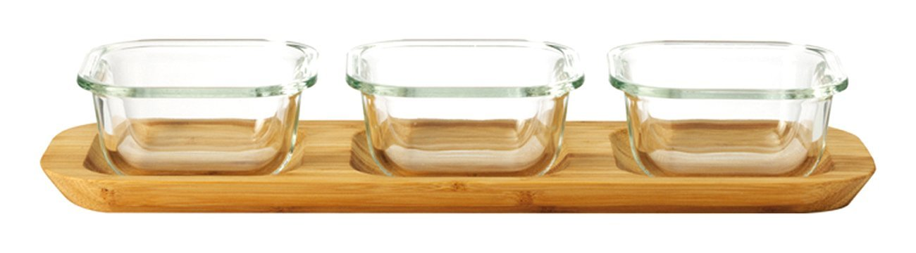 Sonstige Glas Leonardo Auflaufform