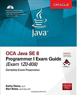 OCA Java SE 8 Programmer I Certification Guide: Mala Gupta