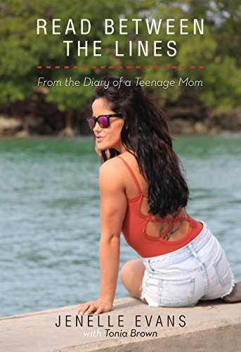 Read Between the Lines: Diary of a Teenage Mom