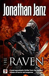Book Cover: The Raven