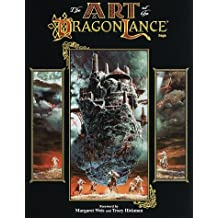 ART OF THE DRAGONLANCE SAGA