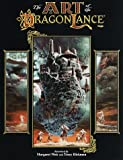 ART OF THE DRAGONLANCE SAGA (Dragonlance: Sourcebooks on Krynn)