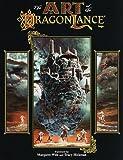 The Art of the DragonLance Saga, Margaret Weis, 0786911816
