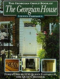 The Georgian Group Book Of House