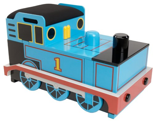 thomas friends wooden railway tidmouth sheds deluxe set import it all. Black Bedroom Furniture Sets. Home Design Ideas