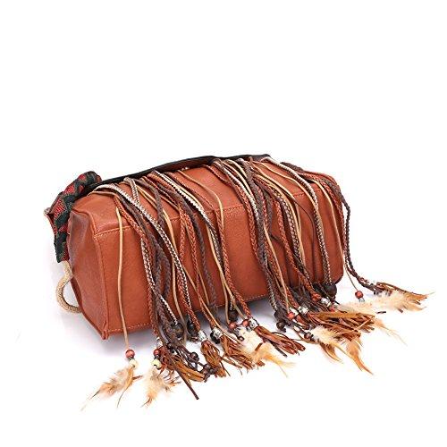 Coffee Tote Purses Bag and Womens Handbag Bohemian Shoulder WqIg0gFwf