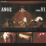 Tome VI: Live 1977 by Ange