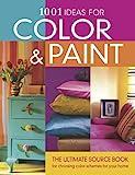 house color ideas 1001 Ideas for Color & Paint