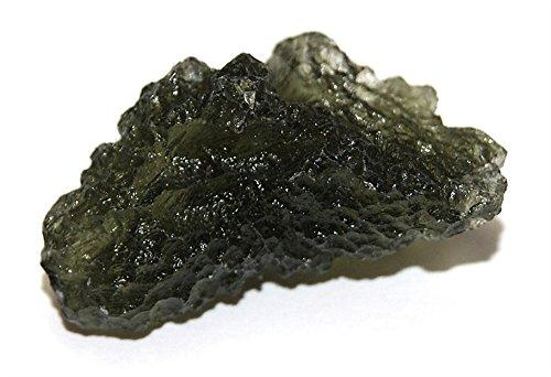 Besednice Moldavite Specimen 4.5 Grams MOLD17SBES03