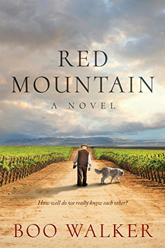 red mountain - 1