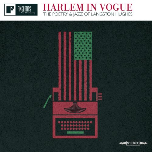 Price comparison product image Harlem in Vogue the Poetry & Jazz of Langston Hugh