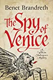 Image of The Spy of Venice: A William Shakespeare Mystery