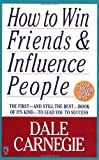 Book Cover for How to Win Friends & Influence People