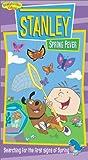 DVD : Stanley - Spring Fever [VHS]