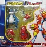 デジモンアドベンチャー02 アーマー超進化シリーズ 1 フレイドラモン