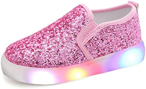 UBELLA Sequins Loafers Flashing Sneakers product image