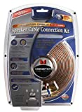 Monster Cable HTIB-SPF Home-Theater-in-a-Box Speaker Connection Kit