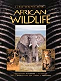 African Wildlife, Stephen J. Krasemann and Barbara Bach, 1559716681