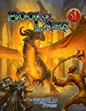 img - for Book of Lairs for 5th Edition book / textbook / text book