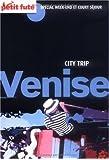 VENISE CITY TRIP 2010 : PLAN DE VILLE INCLUS