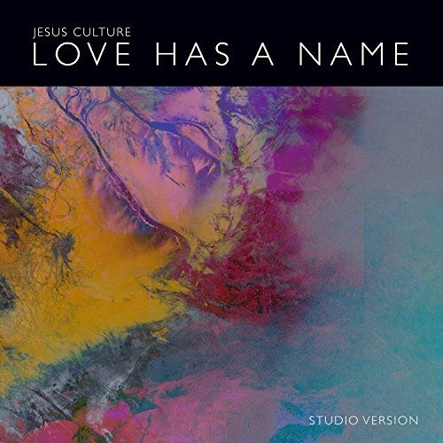 Love Has A Name (Studio Versio...