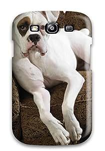 High-quality Durability Case For Galaxy S3(dog Animal Dog)