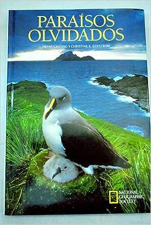 paraisos olvidados spanish edition