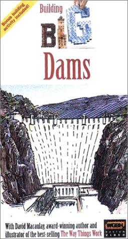 Building Big - Dams [VHS]