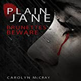img - for Plain Jane: The Harbinger Murder Mystery Series, Book 1 book / textbook / text book