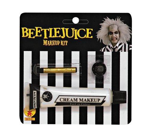 Beetlejuice Makeup Kit -