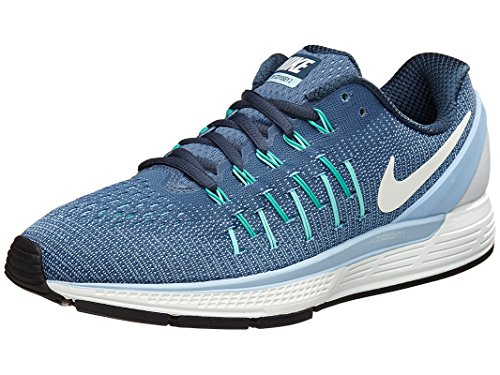 Nike Womens Air Zoom Odyssey Ocean Fog/Bluecap/Squadron Blue/Summit White