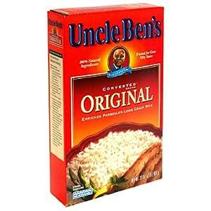 Amazon.com : Uncle Ben's Converted Original Enriched