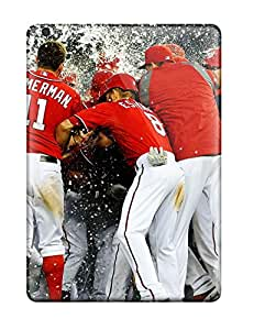 washington nationals MLB Sports & Colleges best iPad Air cases