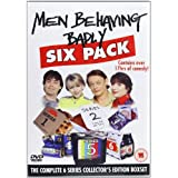 Men Behaving Badly - Series 1 To 6 [Region 2] by Harry Enfield