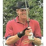 Greg Norman's The Secret Golf Training aid for Men RH or Men LH or Women RH